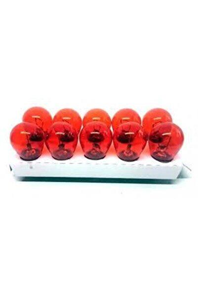 Inwells 12v 93 Py21w Turuncu Sinyal Ampulü Yakın Tırnak 10 Adet