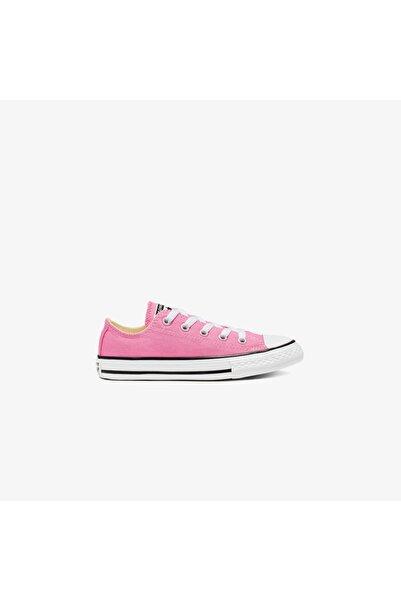 converse Unisex Çocuk Chuck Taylor All Star Pembe Sneaker 3J238C-S
