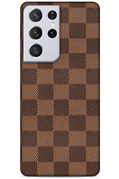 Lopard Samsung Galaxy S21 Ultra Uyumlu Kılıf