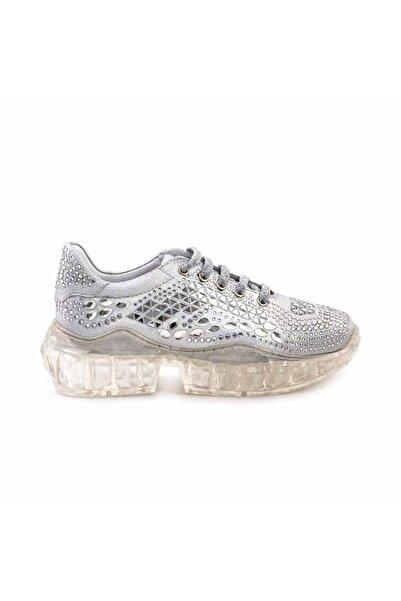 ROUGE Deri Kadin Spor & Sneaker 92575-02