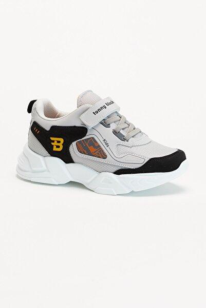 Tonny Black Buz Çocuk Spor Ayakkabı Tbz31