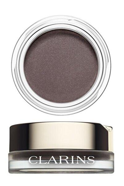 Clarins Kremsi Göz Farı - Cream Eyeshadow 08 Heather 3380814227815