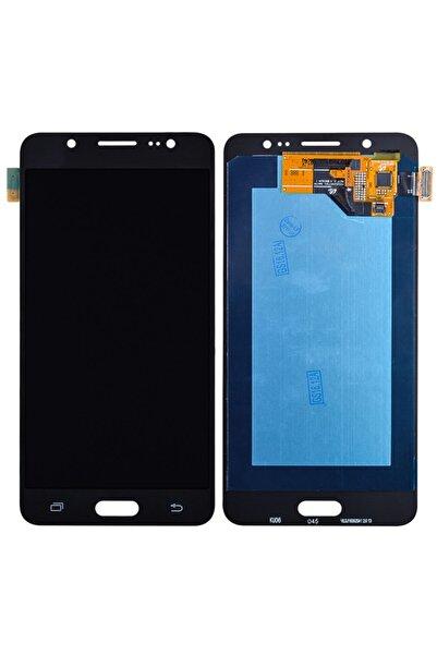 Samsung Sm Galaxy J5 J510(2016) Için A Kalite Ekran Dokunmatik - Siyah