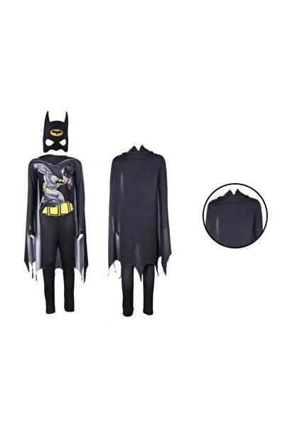 Armağan Oyuncak Batman Çocuk Kostümü Maskeli