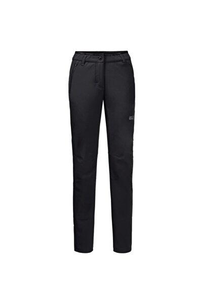 Jack Wolfskin Zenon Softshell Kışlık Kadın Pantolon 1505111