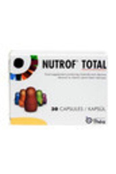 Nutrof Total 30 Kapsül 3662042001376