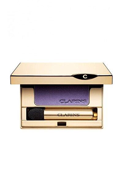 Clarins Göz Farı - Mineral Mono Eyeshadow Vibrant Violet-16 2 3380814222612