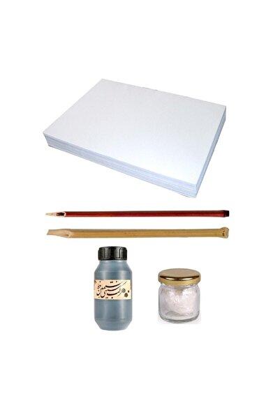 tahtakalehobi.com Hat Sanatı Başlangıç Seti