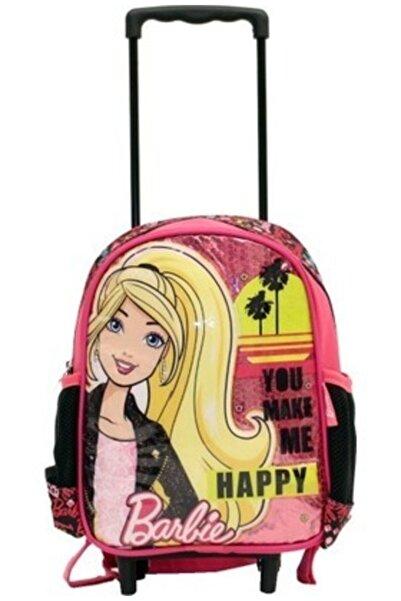 Barbie Barbıe Anaokulu Çekçek Çantası