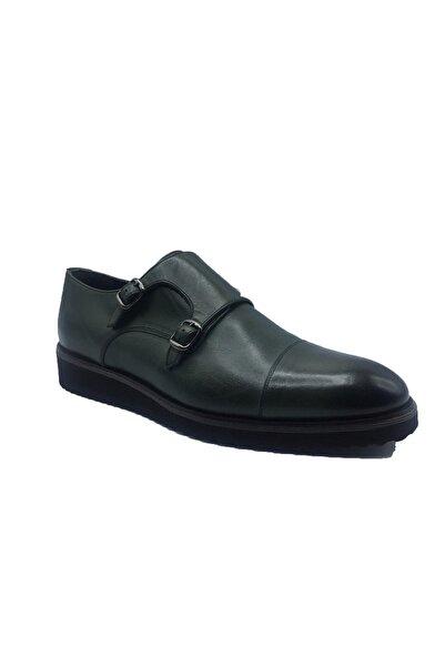 Fosco Tokalı Klasik Ayakkabı