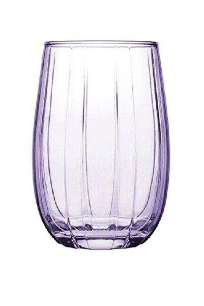 Paşabahçe Mor 3'lü Lınka Su Bardağı 380 cc