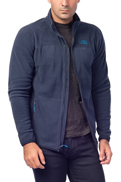 THE NORTH FACE M 100 GLACIER FULL ZIP NF0A2UAQH2G1