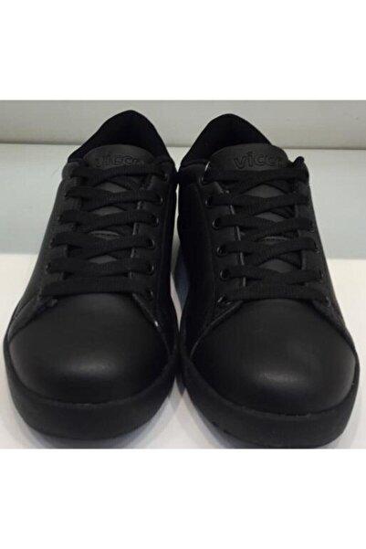 Vicco Kadın Siyah Günlük Spor Ayakkabı