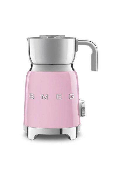 SMEG Mff01pkeu Süt Köpürtme Makinesi Pembe