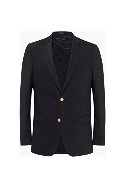 Alpıno Erkek Klasik Rahat Kesim Blazer Ceket