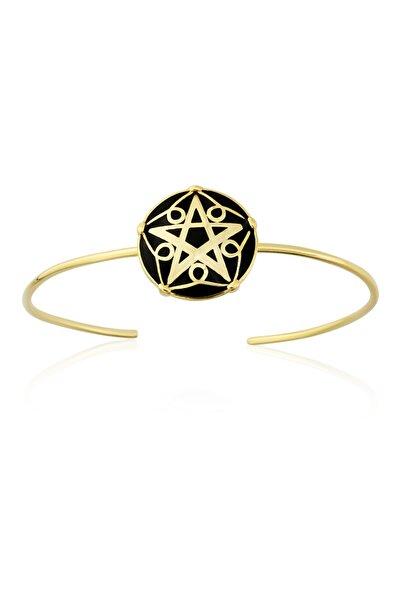 Lyra Design Kadın Gold Freya Bileklik