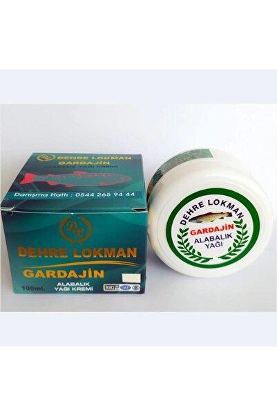Dehre Lokman Gardajin Alabalık Yağı Kremi 100 Ml