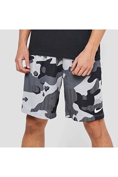 Nike Nıke Dri-fit 4.0 Camo Short Erkek Şort Cv7653-077
