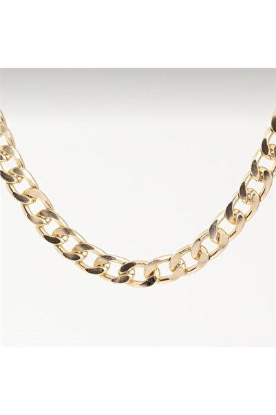 Accessorize Zincir Gold Kolye