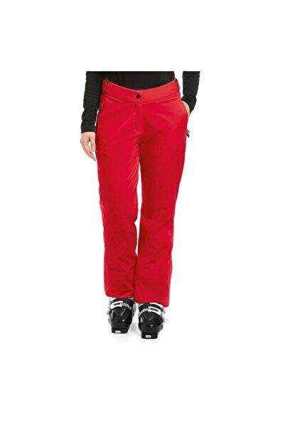 Maier Kadın Resi Light Kayak Pantolonu Kırmızı