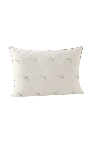 Yataş Bedding Beyaz Bambu Yastık