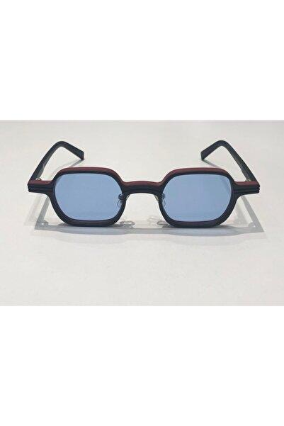 HONOR Unisex Kırmızı Güneş Gözlüğü