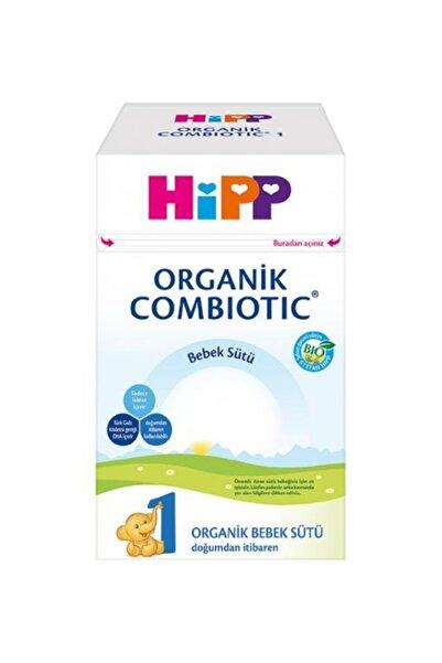 Hipp Bebek Sütü 800 Gr 1 Organik Combiotic