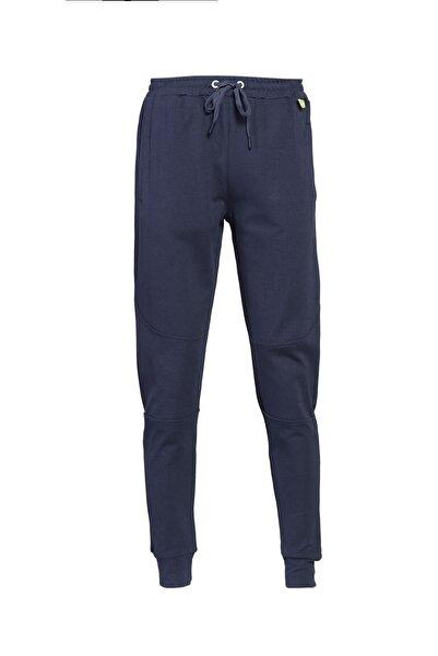 HUMMEL Erkek Blue Nıghts Kurıno Pants Eşofman Alt 931090-7429