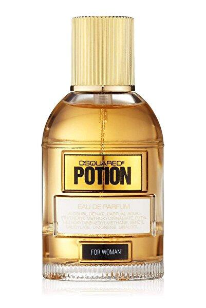 DSquared2 Potion Edp 100 ml Kadın Parfüm 9859869879881-3251