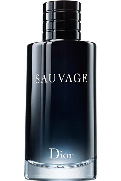 Dior Sauvage Edt 200 ml Erkek Parfüm 3348901321129