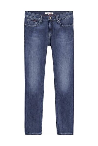 Erkek Denim Jeans Scanton Slım Dybspm DM0DM09319