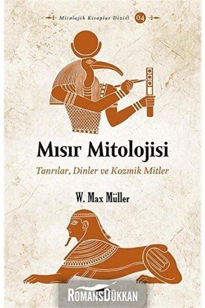 Maya Kitap Mısır Mitolojisi: Tanrılar Dinler Ve Kozmik Mitler