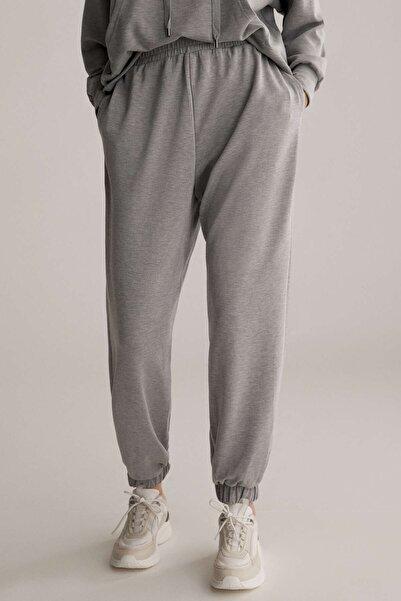 Oysho Kadın Yumuşak Dokulu Modal Jogger Pantolon