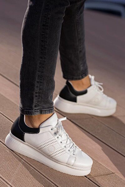 MUGGO MGALERON04 Erkek Sneaker Ayakkabı