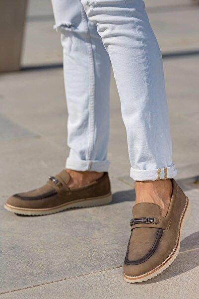 MUGGO MGALERON02 Erkek Casual  Ayakkabı
