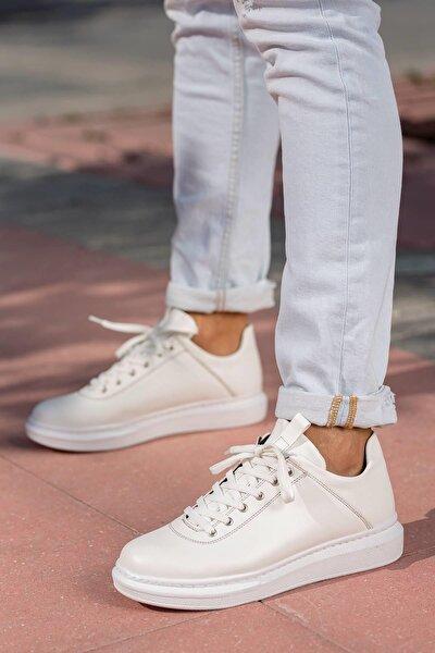 MUGGO MGAMES01 Erkek Sneaker Ayakkabı