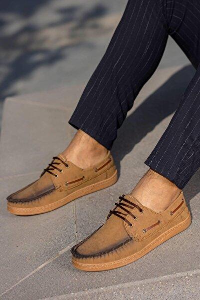 MUGGO MGALERON03 Erkek Casual  Ayakkabı