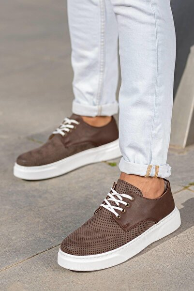 MUGGO MGALERON08 Erkek Casual Ayakkabı