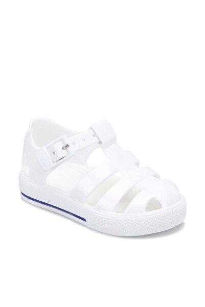 IGOR S10164-L01 Beyaz Unisex Çocuk Sandalet 100293832