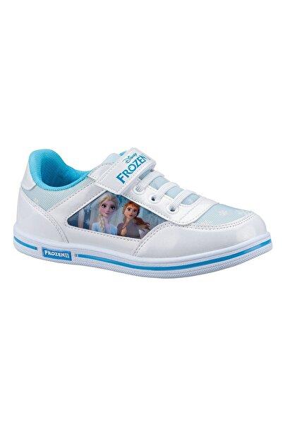 Yenikoza HAZEL.F1FX Beyaz Kız Çocuk Sneaker 100938448