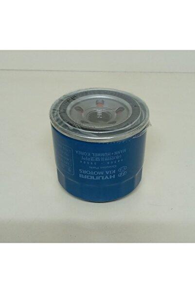 MOBIS Mavi Hyundai Accent-Era Yağ Filtresi
