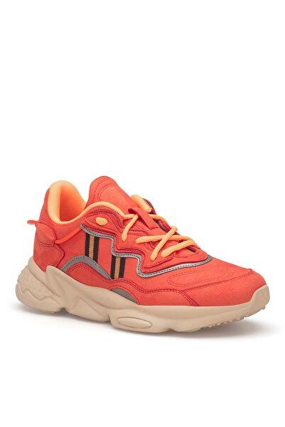 DARK SEER Oranj Unisex Sneaker
