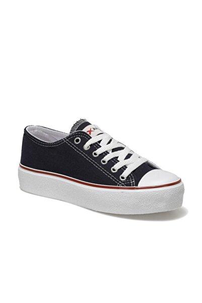 Kinetix KELSEY 1FX Lacivert Kadın Havuz Taban Sneaker 100696057