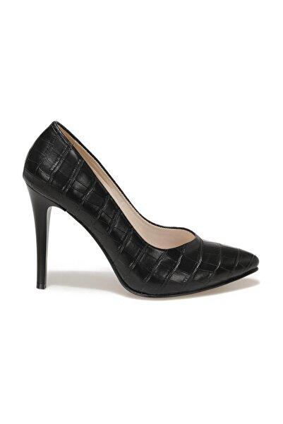 Butigo CARTER 1FX Siyah Kadın Gova Ayakkabı 101044026