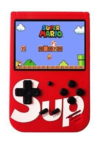 Rich Mark Products Sup Atari Retro 400 Nostalji Oyunlu Mini Ateri Gameboy - Gamebox - Taşınabilir Oyun Konsolu