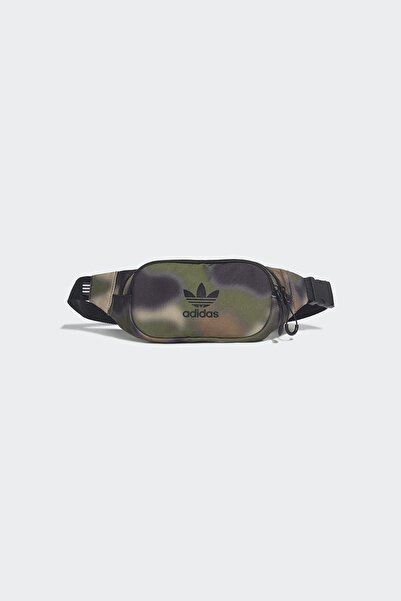 adidas Günlük Çanta Camo Waistbag Gn3187
