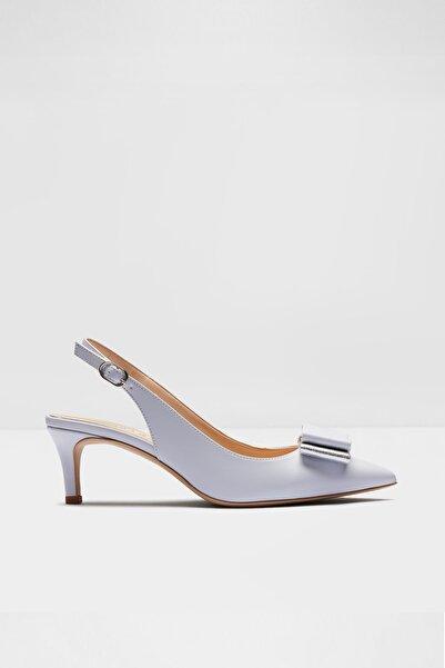 Aldo Kadın  Lila Topuklu Ayakkabı