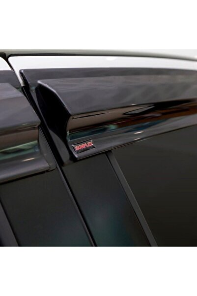 SUNPLEX Fıat Fıorıno Peugeot Bipper Citroen Nemo Mugen Cam Rüzgarlığı Ön