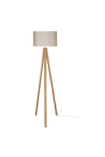 Modelight Deko Lambader Bambu Ayak / Silindir Kumbeji Şapka