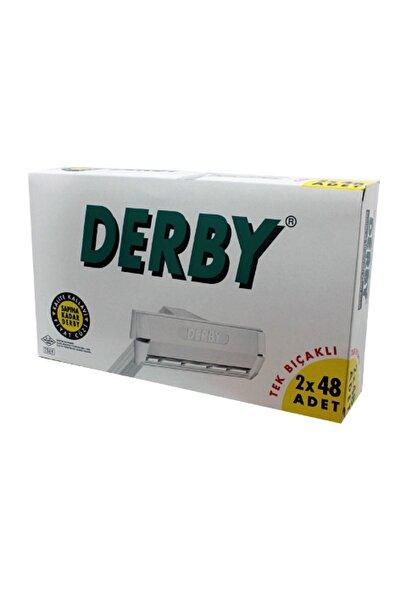 Derby Tek Bıçaklı 96'lı Kartela